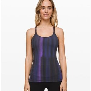 Lululemon Free to Be Tank Everlux